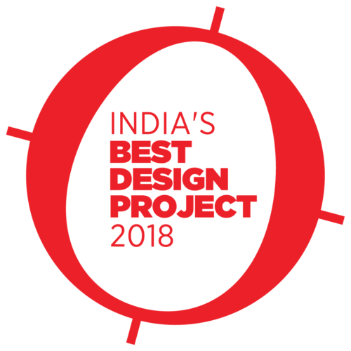 India's Best Design Projects 2018