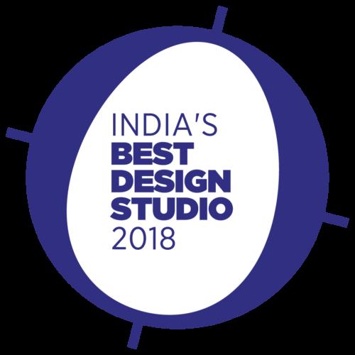 India's Best Design Studios 2018