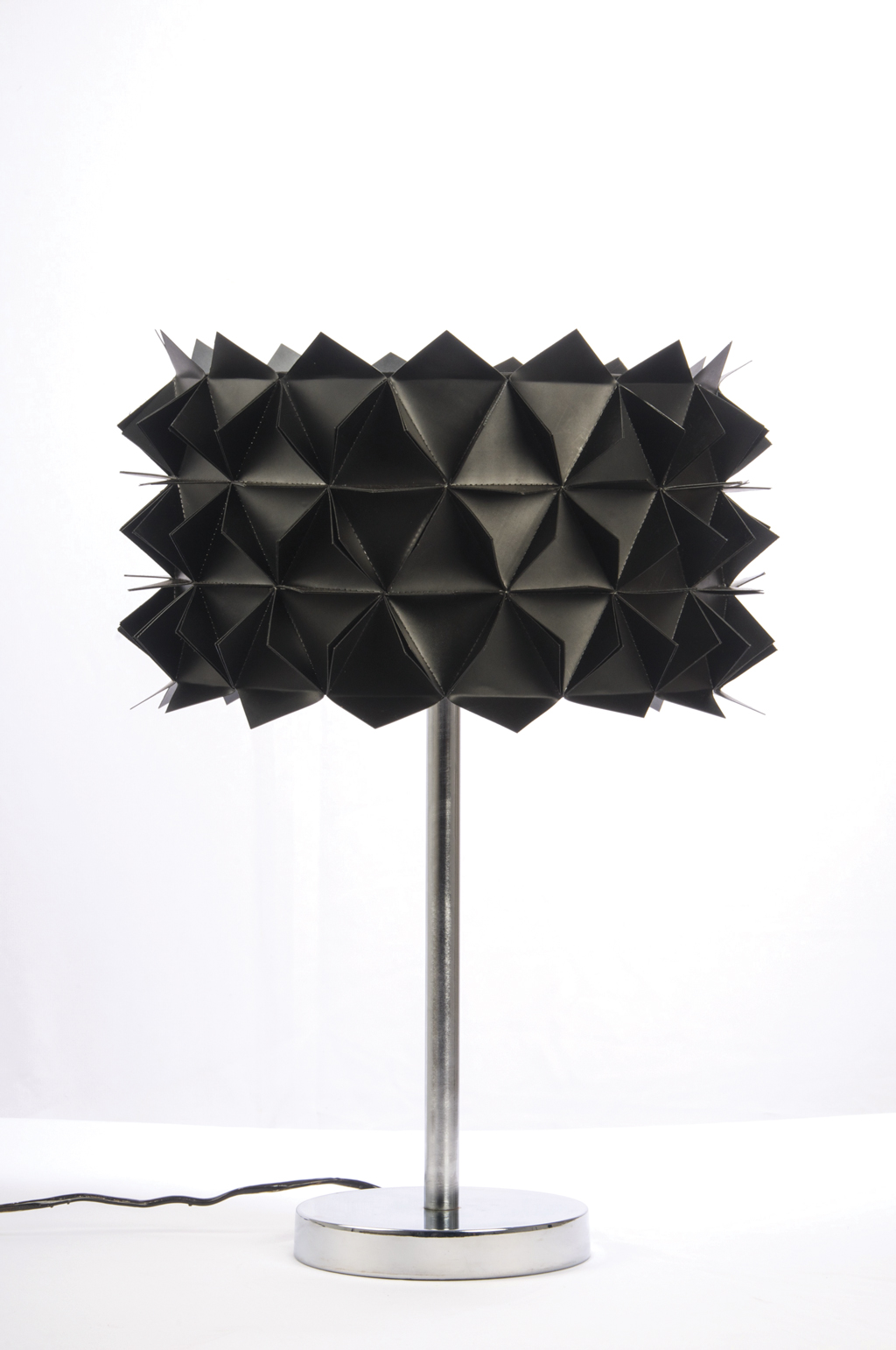'Black Table Lamp'