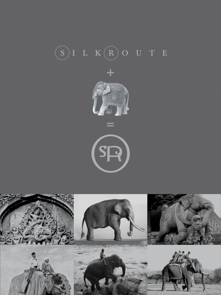 SILK ROUTE ESCAPES, an experiential travel outfitter based in New York and India, offering luxury, offbeat and custom-crafted expeditions through India.