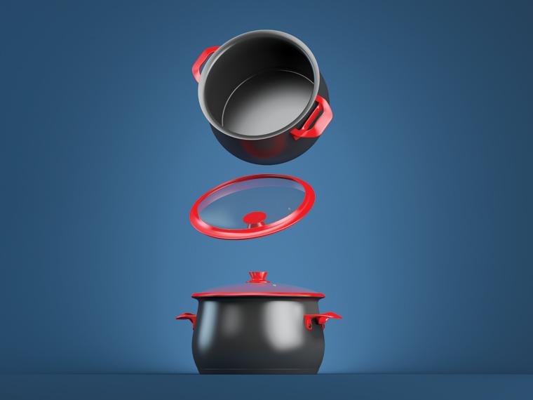 Kiba kitchenware