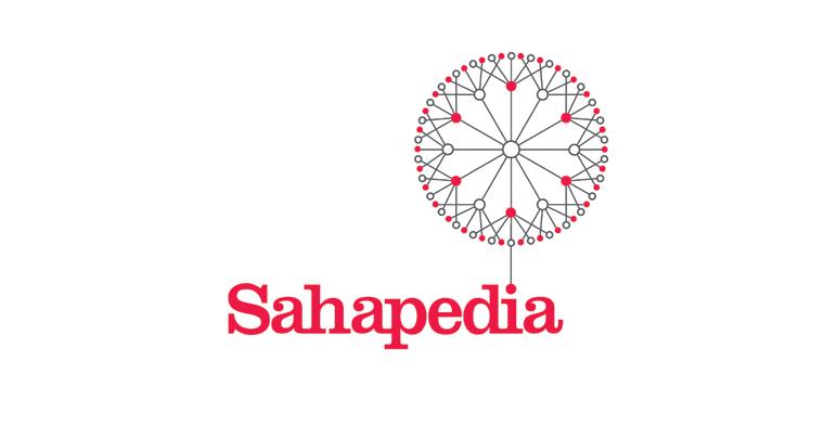 Identity Design, UI/UX Design for 'Sahapedia'