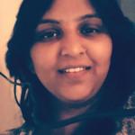 Rasika Chandekar