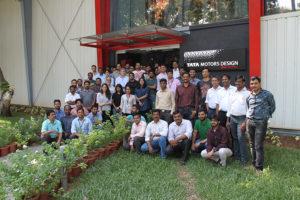 TATA Motors Design Team India