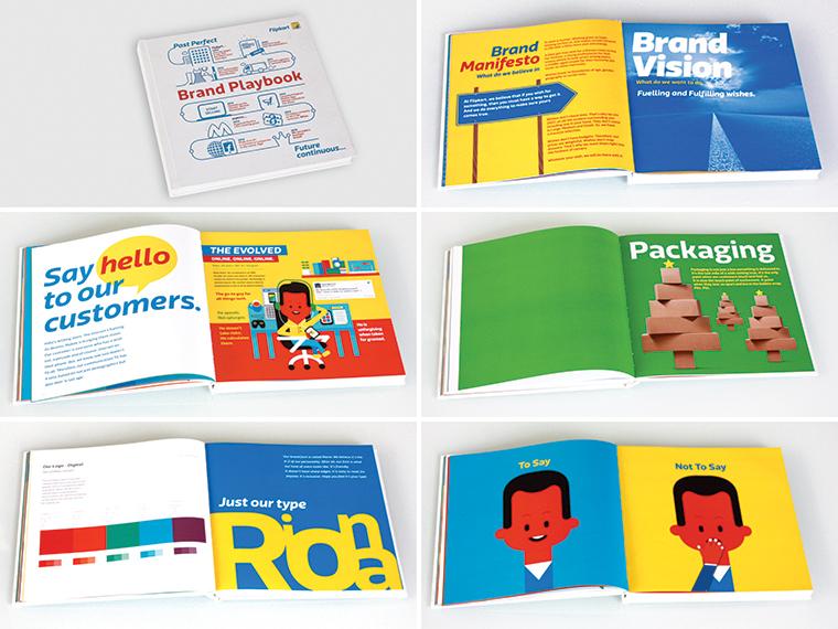 Flipkart Brand Manual
