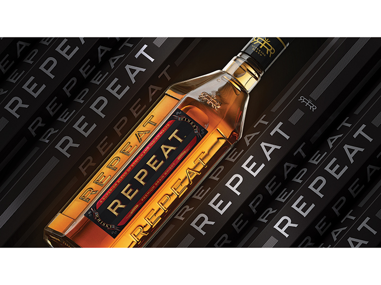 Repeat Whiskey
