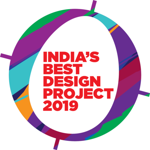 India's Best Design Projects 2019